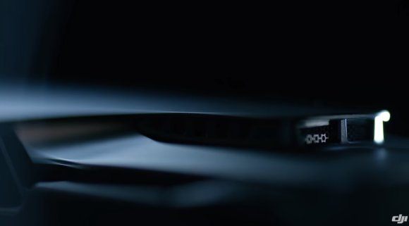 DJI is announcing a new drone next week. What could it be?