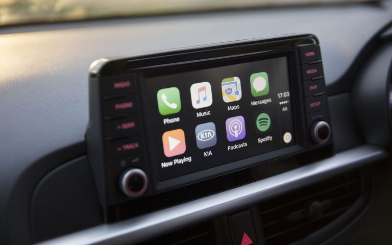 This is probably the most affordable new car with Android Auto and Apple CarPlay in Malaysia
