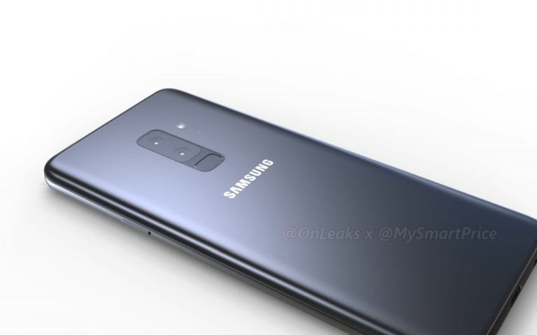 Pre-orders for the Samsung Galaxy S9 could start on the first week of March