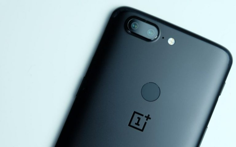 Android 9 Pie now available for OnePlus 5 and 5T