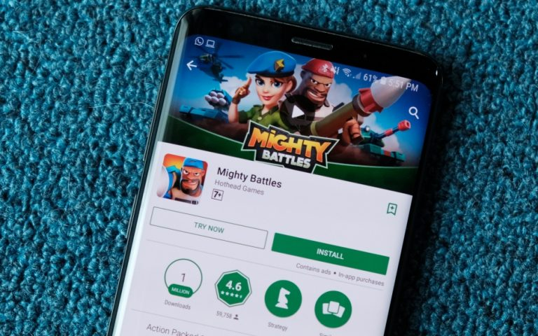 Play Android games without downloading them with Google Play Instant