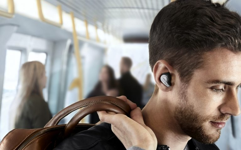 Jabra's answer to the Apple AirPods is now available for pre-order