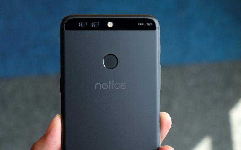 Neffos N1: TP-Link's first dual-camera flagship smartphone is now in Malaysia
