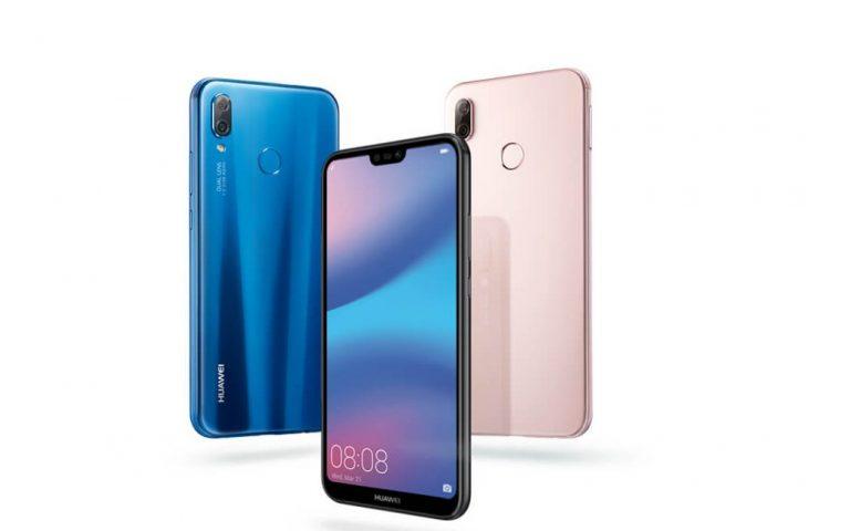 Huawei looks poised to launch the P20 Lite/Nova 3e in Malaysia soon