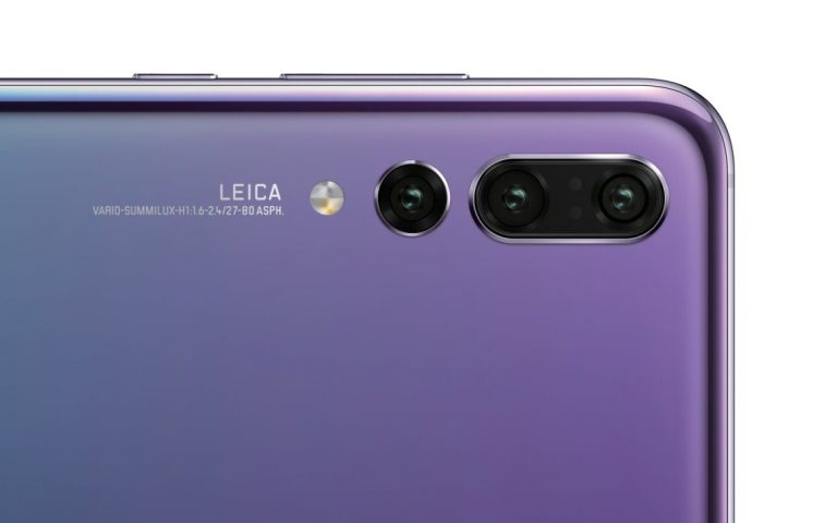 Huawei P20 Pro to come with an insane 40MP main camera and 5X Zoom