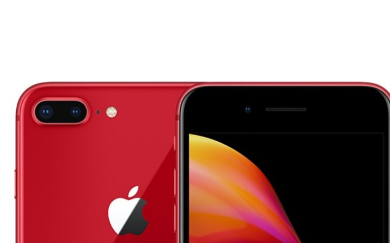 You can now order the RED iPhone 8 and iPhone 8 Plus in Malaysia