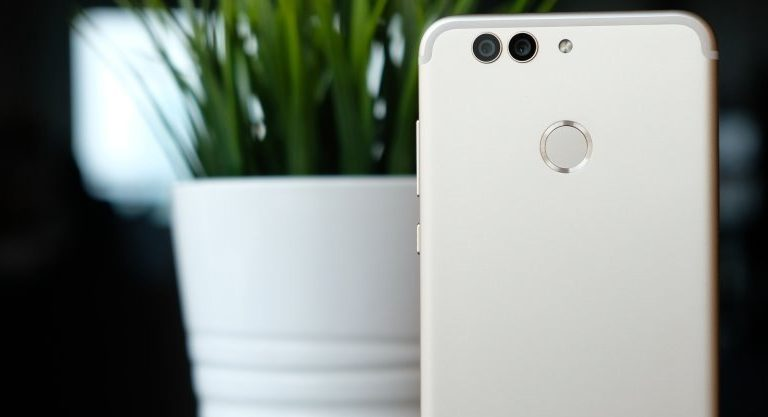You can now experience EMUI 8.0 on your Huawei Nova 2 Plus