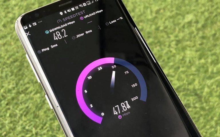 Malaysia drops 5 spots on Speedtest mobile global index. Is JENDELA's target still on track?