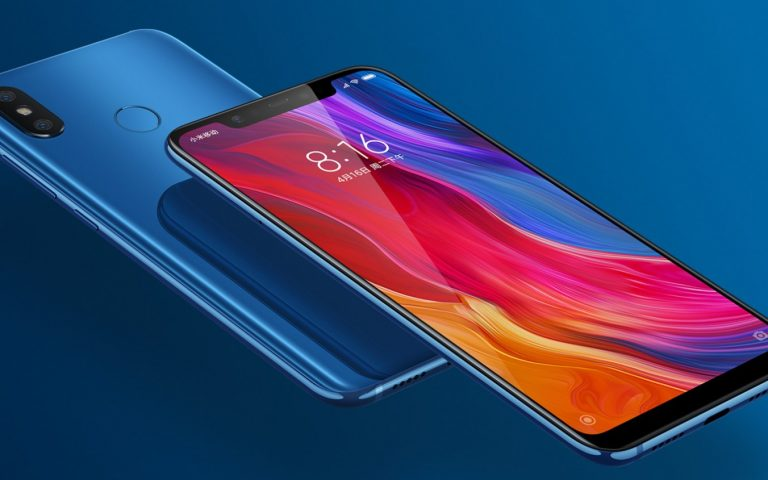 The Xiaomi Mi 8 is now on sale in Malaysia