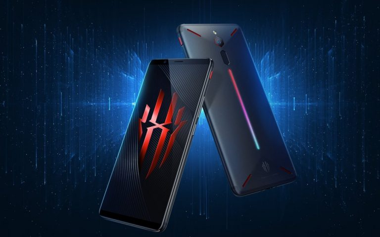 The Red Magic gaming smartphone with RGB strip is now available in Malaysia