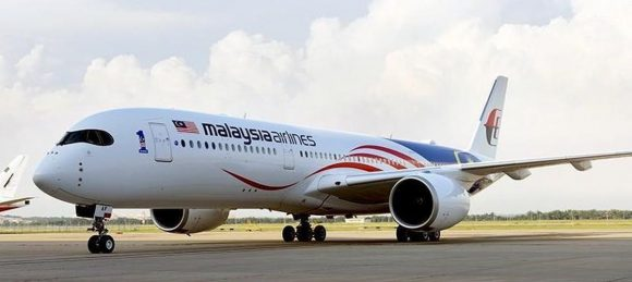 Maxis offers free seat upgrades and discounted tickets for Malaysia Airlines