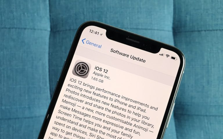 Apple rolls out iOS 12 which makes your old iPhone feel almost brand new