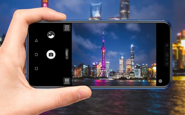 Huawei Nova 3i gets the awesome Super Night Mode in next update