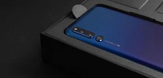 The upcoming honor Magic 2 looks exactly like the P20 Pro