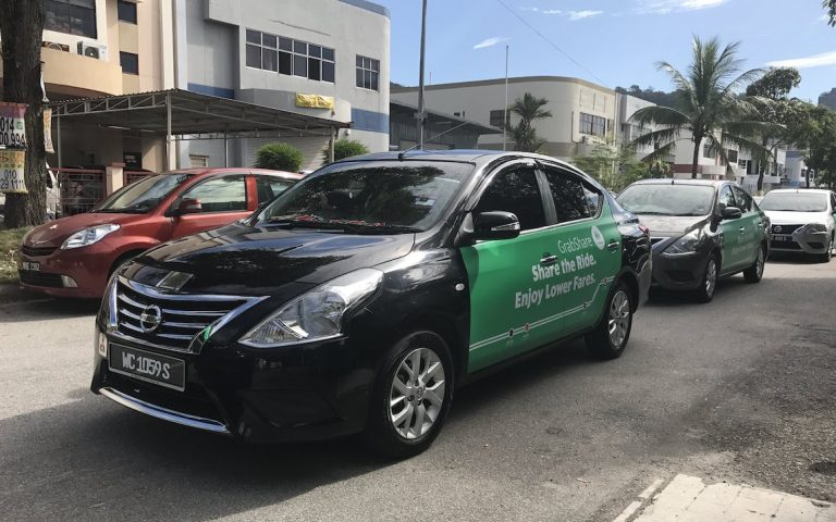 E-hailing drivers operating without PSV licence starting today can be fined or jailed