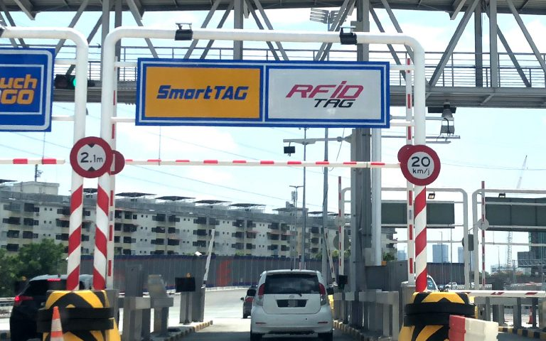 Touch 'n Go opens registrations for RFID pilot testers in Johor, places are limited