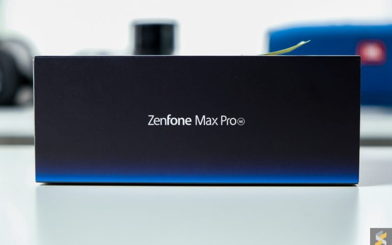 ASUS ZenFone Max Pro M2 with 6GB RAM will be sold exclusively on Shopee