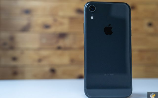 Deal: iPhone XR 128GB can be yours at the RRP price of the 64GB model