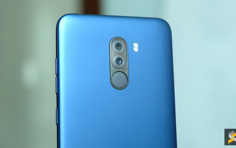 Pocophone F1 is slightly better than the Google Pixel according to DxOMark Mobile