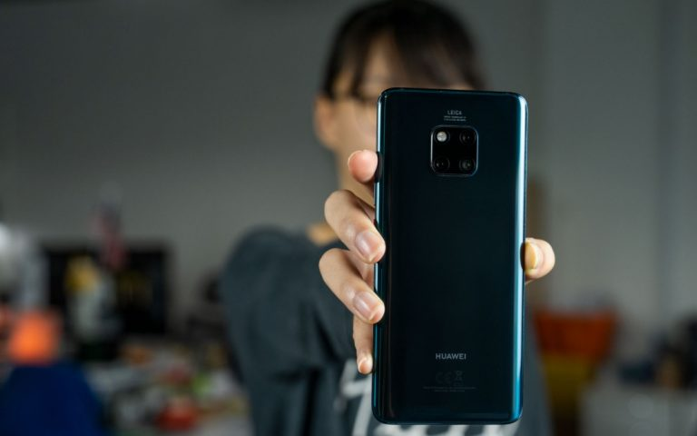 ICYMI #12: Huawei Mate 20 Pro DxOMark score, CNY smartphone promos, Huawei 5G rollout & more!