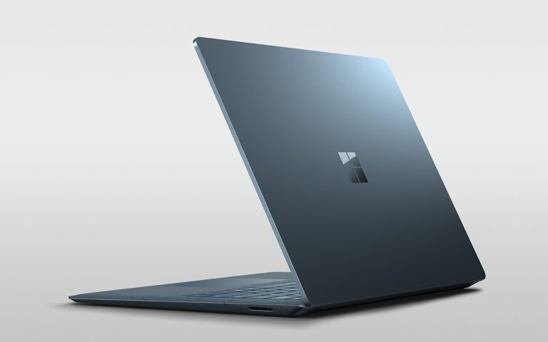 The Surface Pro 6 and Surface Laptop 2 will be available in stores from January 15. Pre-order starts now
