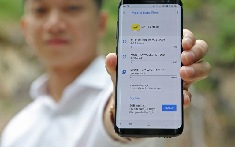 Digi releases mobile data management feature built right into Android