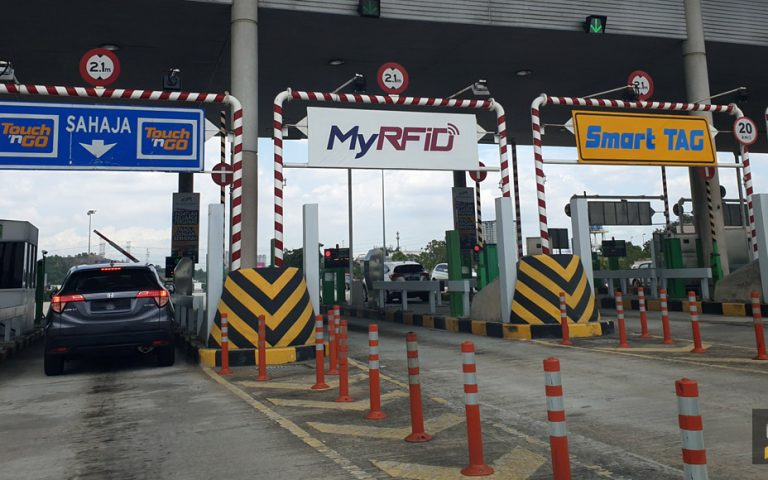 Congestion charge may replace Malaysia's current highway toll system. Will it be better?