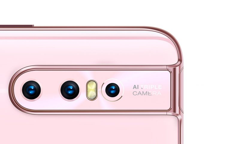 Vivo V15 in Blossom Pink is coming to Malaysia very soon