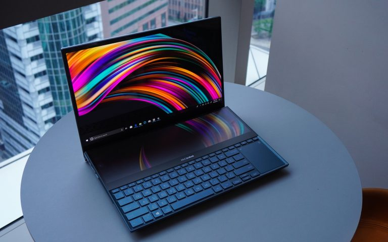 Asus ZenBook Pro Duo first impressions: So much potential, too much laptop