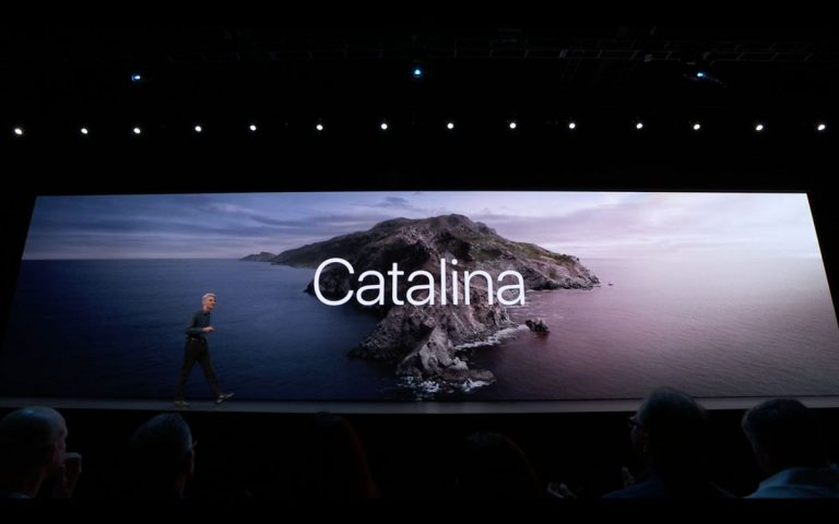 WWDC 2019: The best bits of Apple's latest MacOS, Catalina