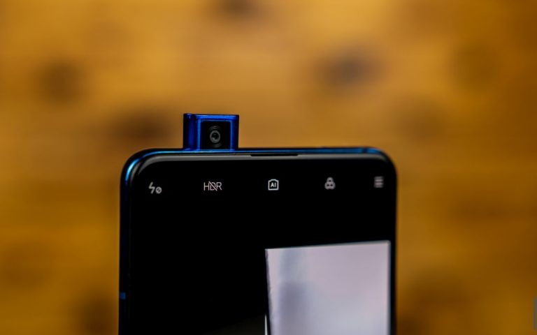 Tip: Here's how to turn off the pop-up camera LED on the Mi 9T Pro