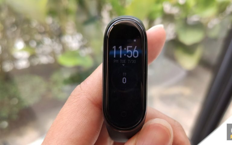 Xiaomi Mi Band 4 has officially arrived in Malaysia