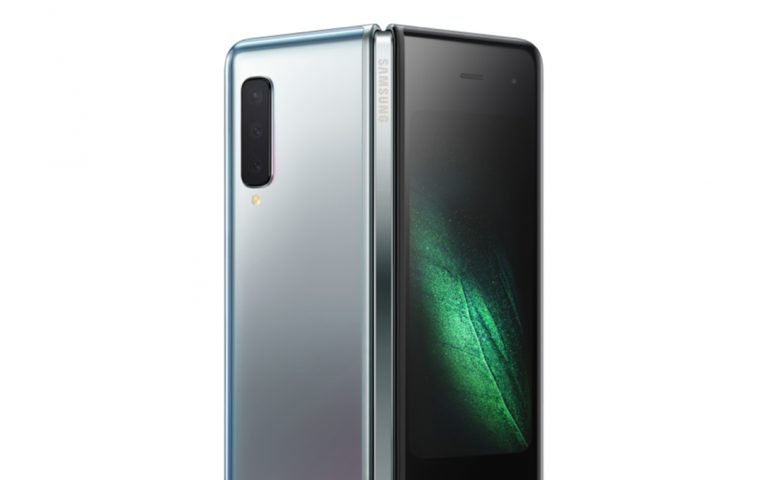 """Samsung says Galaxy Fold fixed, """"ready for launch"""" in September"""