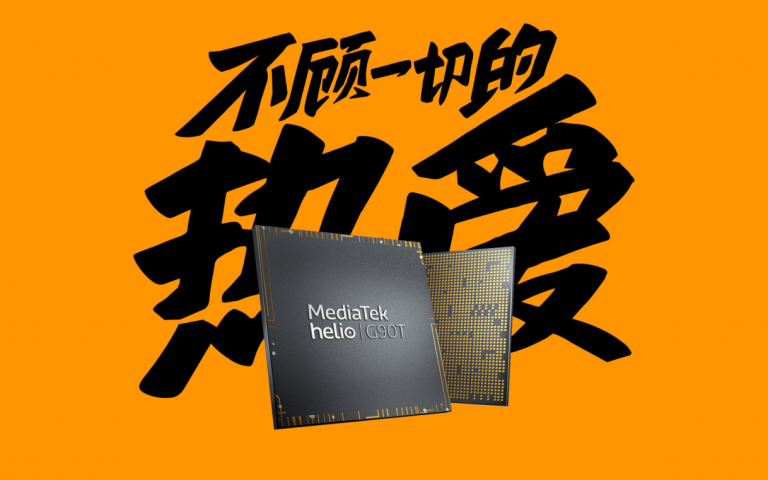 Redmi Note 8 will be powered by a gaming-centric MediaTek processor