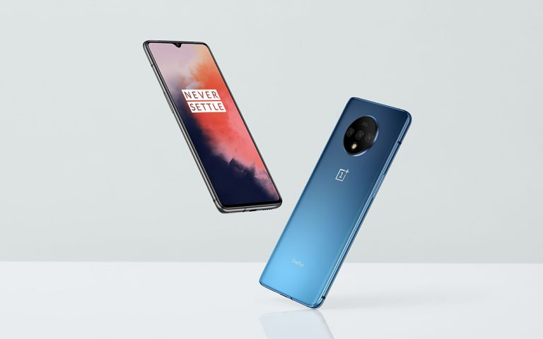 The OnePlus 7T launches with Snapdragon 855+, 90Hz screen for US$599