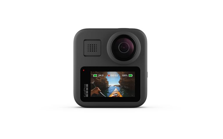 The GoPro Max will be available in Malaysia soon for RM2,310