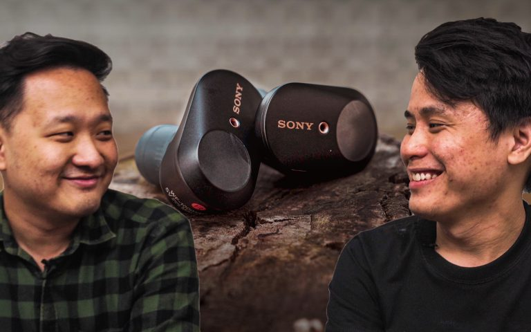 Redmi Airdots vs Galaxy Buds vs Sony WF-1000XM3: Cheap vs Expensive earphones
