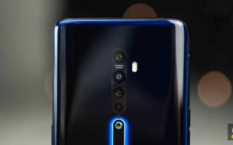 Oppo Reno 2 gets a RM300 price cut in Malaysia