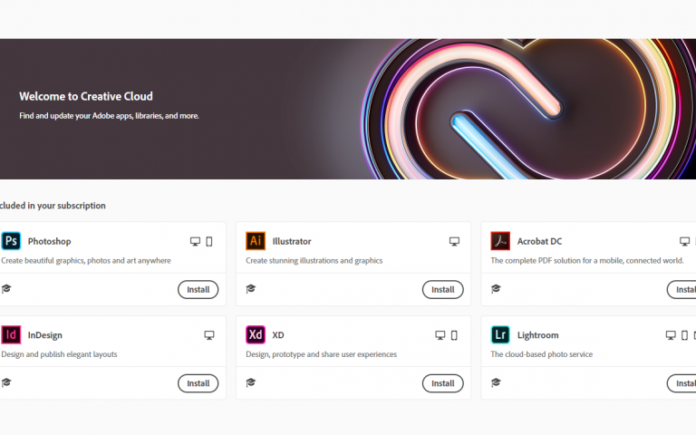 Malaysian Adobe Creative Cloud users will have to pay 6% extra for digital tax