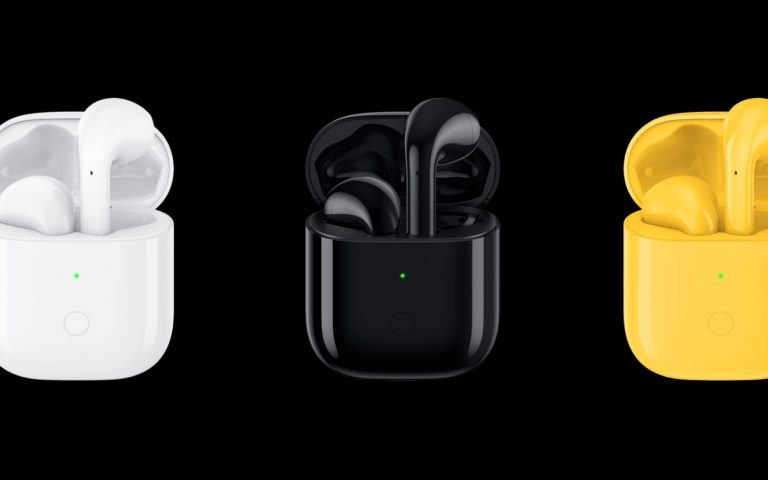 Realme's AirPods clone has gaming mode and wireless charging for under RM300