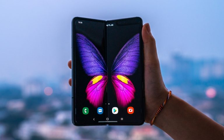 TM is giving away 12 Samsung Galaxy Fold to Unifi Mobile customers