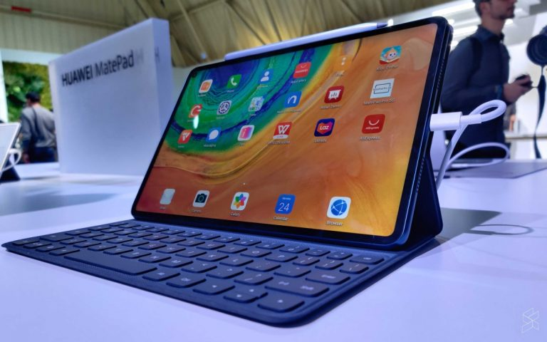 Huawei MatePad Pro 5G: Malaysia's first 5G tablet is available on 26 June