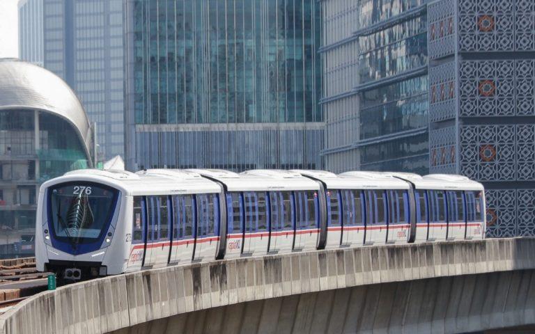 Rapid KL introduces limited express service on Kelana Jaya LRT Line