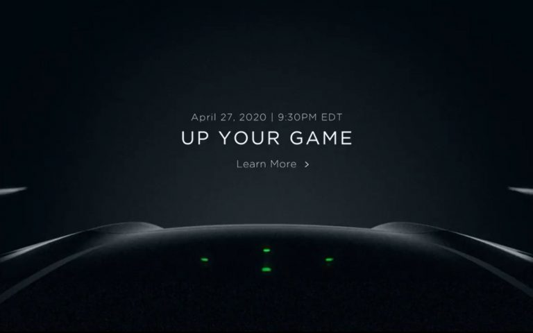 DJI's Mavic Air 2 could be launching on the 27th of April 2020