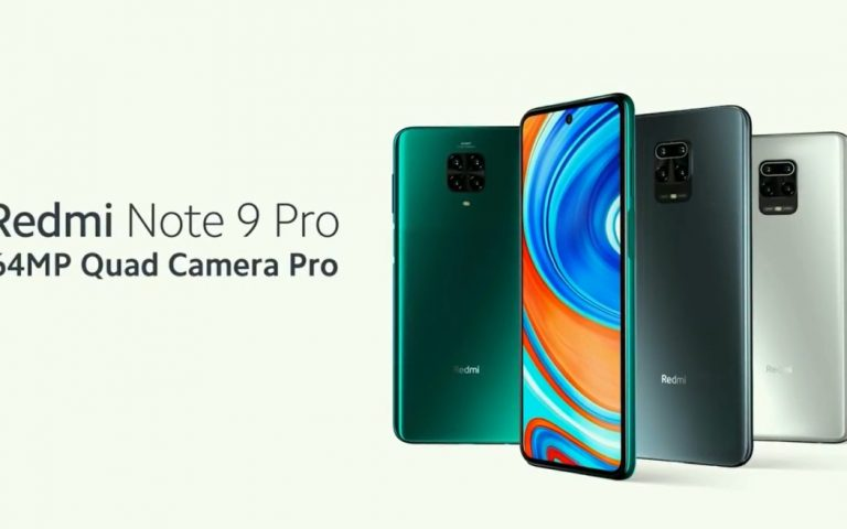 Redmi Note 9 and Note 9 Pro: Everything you need to know