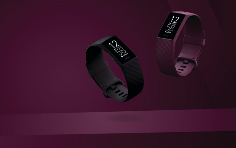 """Fitbit's update for the Charge 4 will help you wake up at the """"best time"""""""