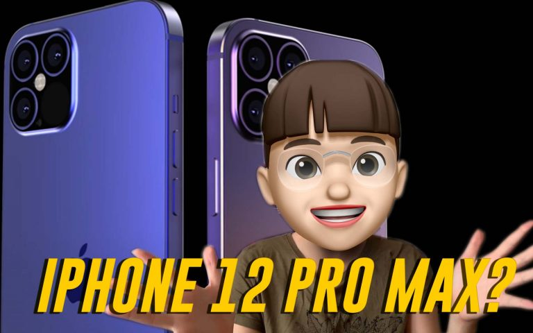 Could this be the iPhone 12 Pro Max?| ICYMI #318