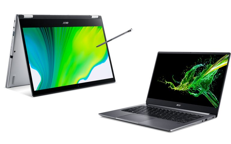 Acer Spin 3 and Swift 3 Malaysia: Everything you need to know