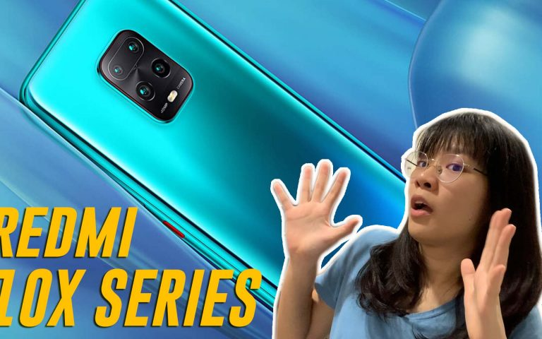 The Redmi 10X series is here! | ICYMI #340