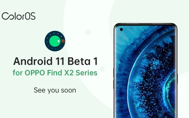Android 11: Oppo Find X2 Pro to get latest ColorOS beta in June 2020